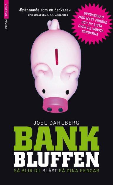 bokomslag Bankbluffen