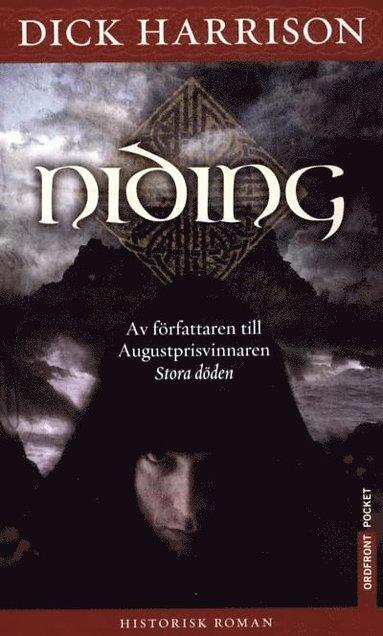 bokomslag Niding