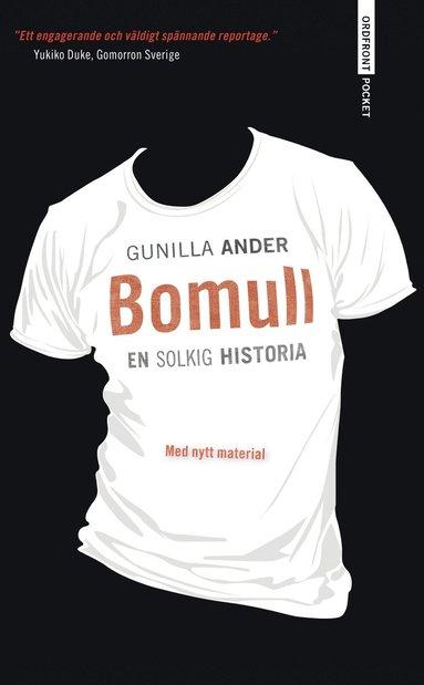bokomslag Bomull - En solkig historia