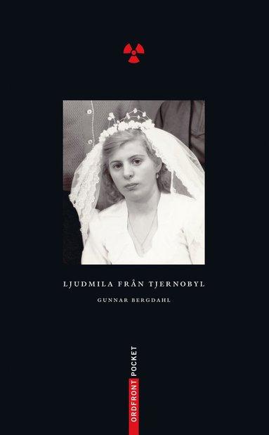 bokomslag Ljudmila från Tjernobyl