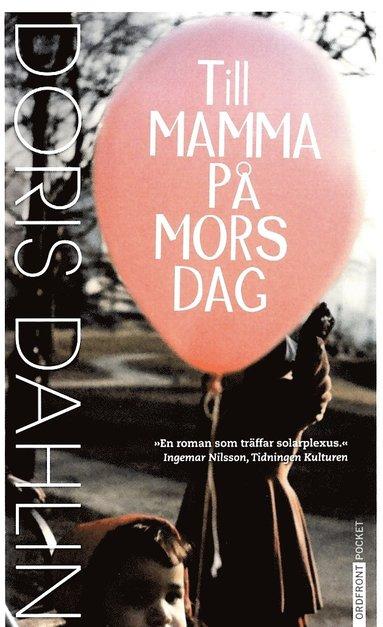 bokomslag Till mamma på mors dag