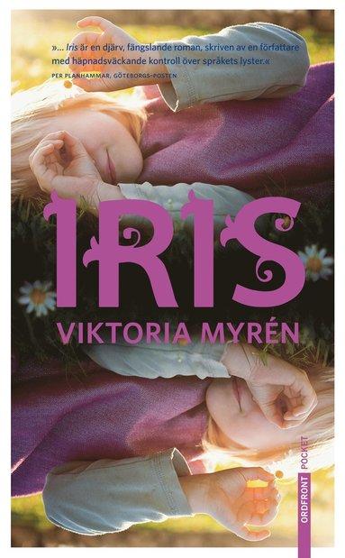 bokomslag Iris