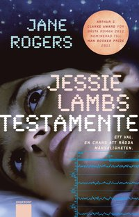 bokomslag Jessie Lambs testamente