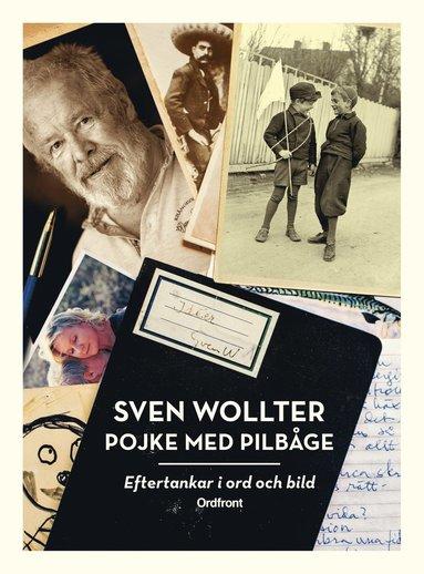 bokomslag Pojke med pilbåge : eftertankar i ord och bild