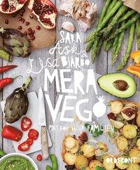bokomslag Mera vego : mat för hela familjen