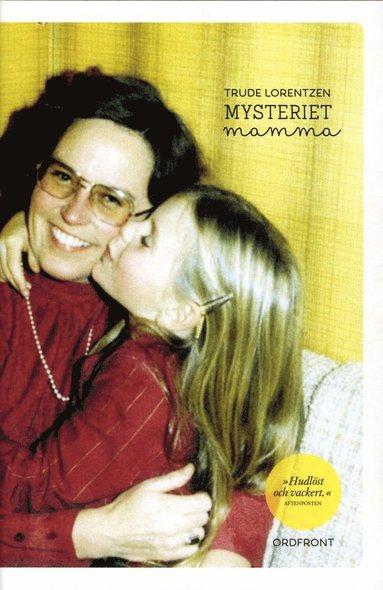 bokomslag Mysteriet mamma