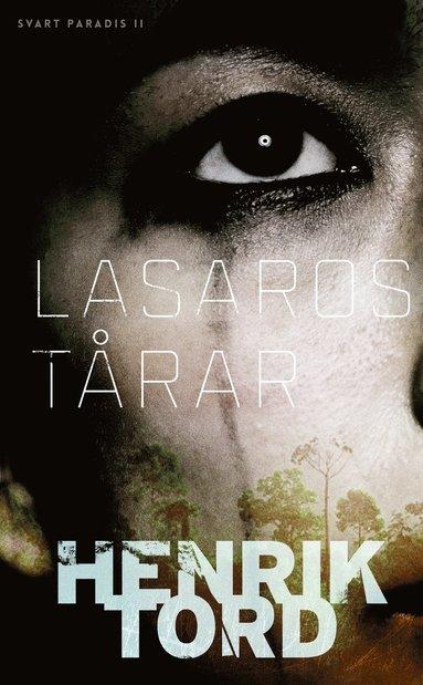 bokomslag Lasaros tårar