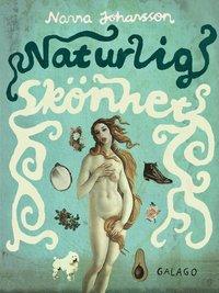 bokomslag Naturlig skönhet
