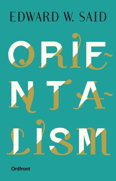 bokomslag Orientalism
