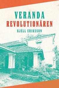 bokomslag Verandarevolutionären