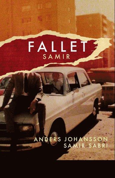 bokomslag Fallet Samir