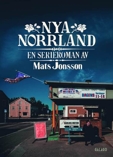 bokomslag Nya Norrland