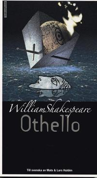 bokomslag Othello