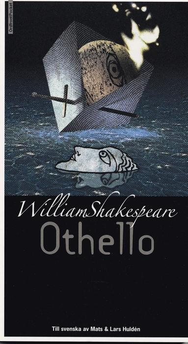 bokomslag Othello