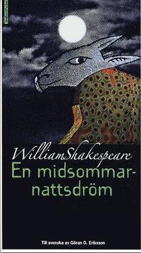 bokomslag En midsommarnattsdröm