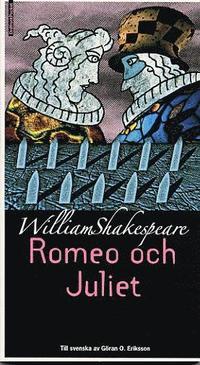 bokomslag Romeo och Juliet