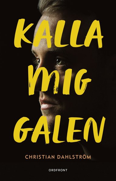 bokomslag Kalla mig galen : berättelser från psyksverige