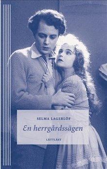 bokomslag En Herrgårdssägen / Lättläst
