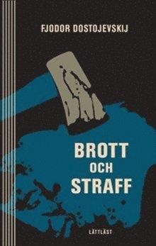 bokomslag Brott och straff