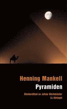 bokomslag Pyramiden / Lättläst