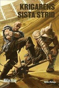 bokomslag Krigarens sista strid