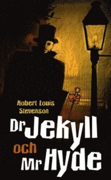 bokomslag Dr Jekyll och mr Hyde