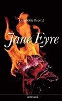 bokomslag Jane Eyre / Lättläst