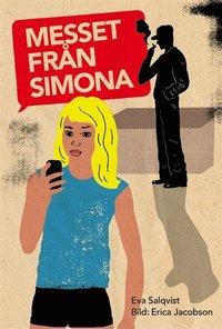 bokomslag Messet från Simona