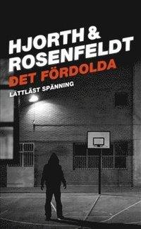 bokomslag Det fördolda / Lättläst