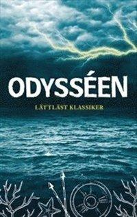 bokomslag Odysséen (lättläst)