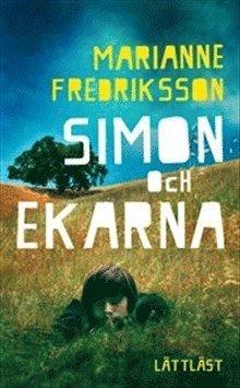bokomslag Simon och ekarna (lättläst)
