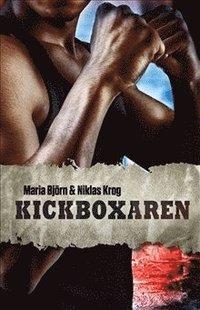 bokomslag Kickboxaren