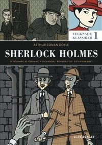 bokomslag Sherlock Holmes