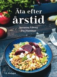 bokomslag Äta efter årstid