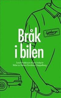 bokomslag Sjöbergs affär. Del 2, Bråk i bilen