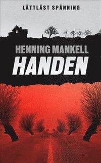 bokomslag Handen / Lättläst