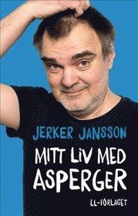 bokomslag Mitt liv med Asperger