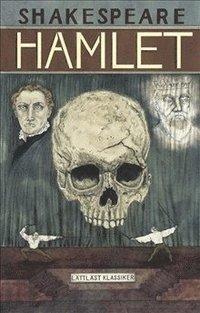 bokomslag Hamlet (lättläst)
