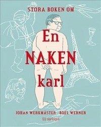 bokomslag Stora boken om en naken karl