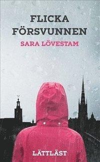 bokomslag Flicka försvunnen / Lättläst