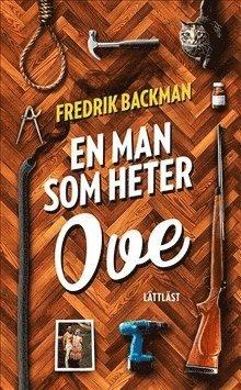 bokomslag En man som heter Ove / Lättläst