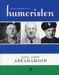 bokomslag Den harmynte humoristen