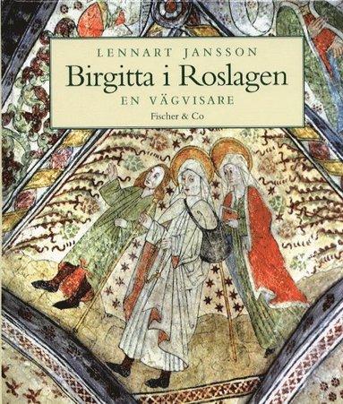 bokomslag Birgitta i Roslagen : en vägvisare