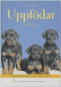 bokomslag Uppfödarboken : hunduppfödning i teori och praktik : en handbok från Svensk