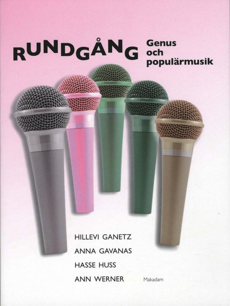 Rundgång : genus och populärmusik 1