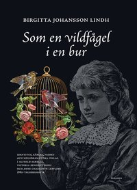 bokomslag Som en vildfågel i en bur : identitet, kärlek, frihet och melodramatiska inslag i Alfhild Agrells, Victoria Benedictssons och Anne Charlotte Lefflers 1880-talsdramatik
