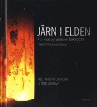 bokomslag Järn i elden : kön, makt och relationer 1600-2020