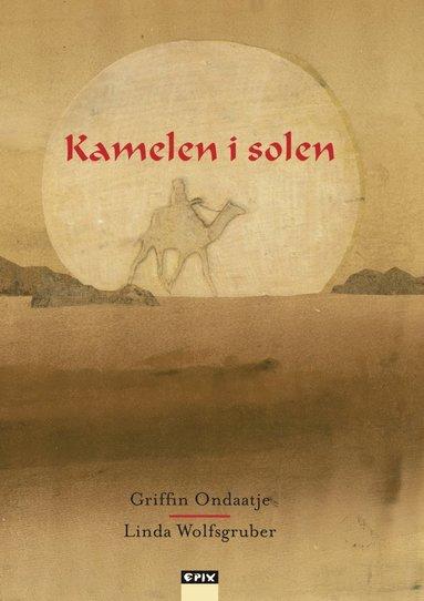 bokomslag Kamelen i solen