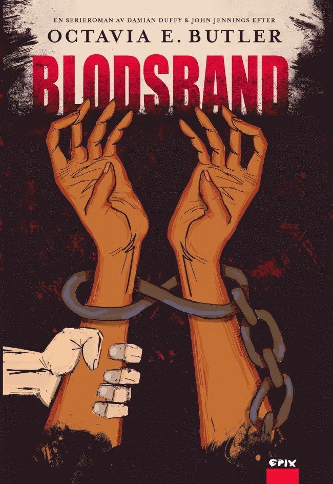 Blodsband 1