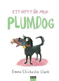bokomslag Ett nytt år med Plumdog